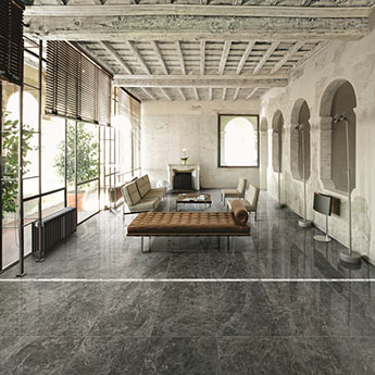 Botticino Aged Marble Tiles