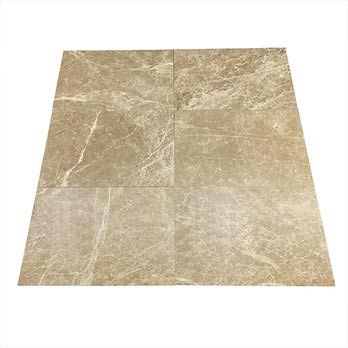 Light Spanish Emperador Marble Tiles