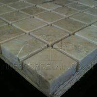 http://www.tilesporcelain.co.uk/Polished Crema Marfil Mosaic Marble Tile