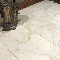 Crema Marfil Honed Tiles