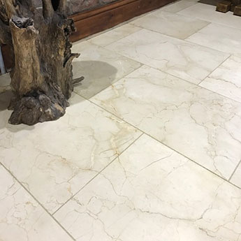 Crema Marfil Honed Tiles