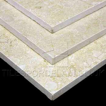 Sahara Medium Marble Tiles