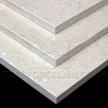 Sahara Light Marble Tiles