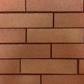 Light Red Modern Brickslip