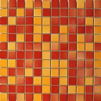 Landscape Desert Mosaic Tiles