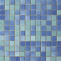 Landscape Waterfall Mosaic