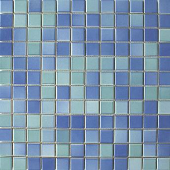 Landscape Waterfall Porcelain Mosaic Tiles Amazing Deals