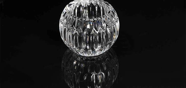 Gloss Black Porcelain