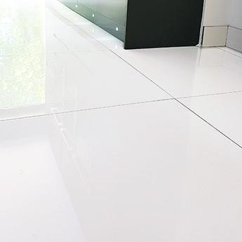 Supreme White Polished Porcelain Tiles Tilesporcelain