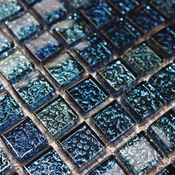 Chromatic Alure Mosaic Tiles