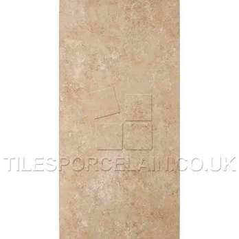 Travertine Effect Ceramic Tiles