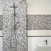 Patchwork Moma Mix Mosaic Tiles