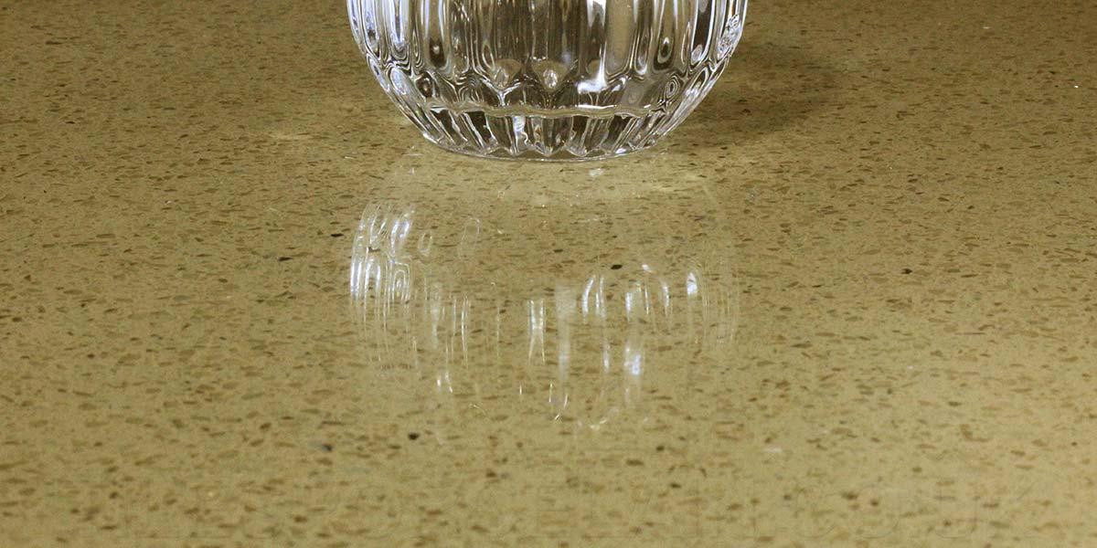 Cream - Surface Sparkle