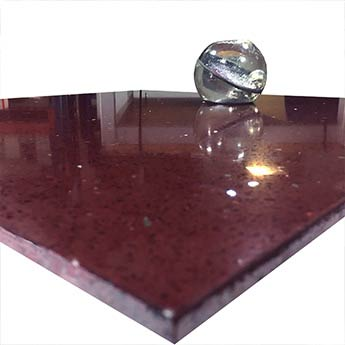 Quartz Amethyst Plum Tiles