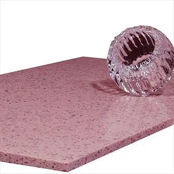 Baby Pink Quartz - Sparkly Tiles | Tilesporcelain