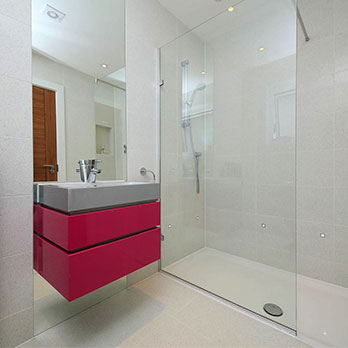 Quartz Tiles Sparkly Mirror Pieces Wall Floor Tiles