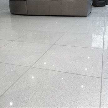 Sparkly White Quartz Tiles Low Price Tilesporcelain
