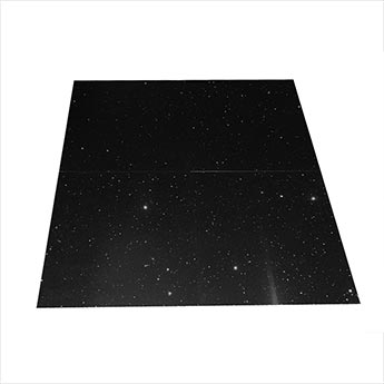 Midnight Black Quartz Tiles