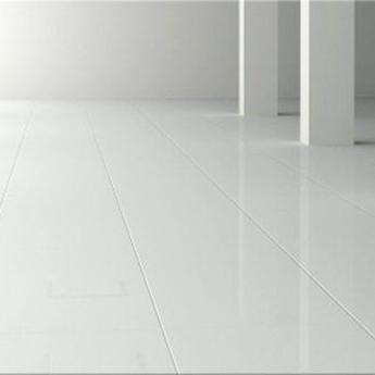 Snow White Tiles