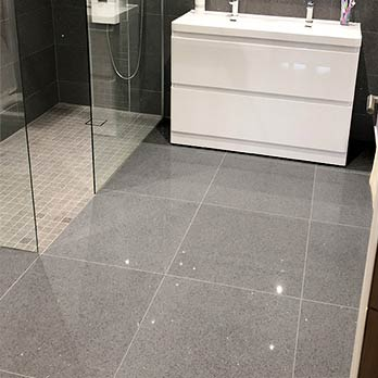 grey porcelain tile bathroom zultanite grey quartz tiles sparkly floor tiles 18608