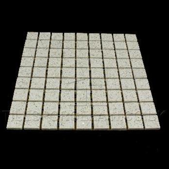 Arabian Cream Quartz Mosaic Tiles
