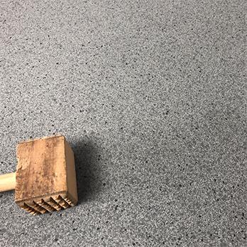 Speckled Dark Grey Polished Porcelain Tiles Tilesporcelain