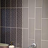 Savoy Dew Gloss Tiles