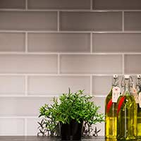 Savoy Steel Gloss Tiles