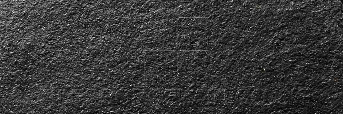 Detail of Black Slate