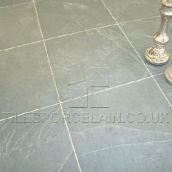 Green Riven Slate Tiles Slate Floor Tiles Tilesporcelain