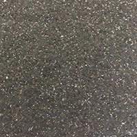 Dark Grey Sparkly Matt Porcelain
