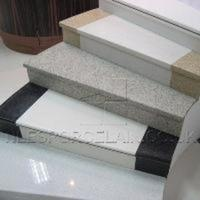 Quartz Staircases