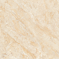 Sunrise Cream Marble Effect Polished