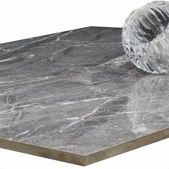 Grey Marble Effect Porcelain Tiles | Tilesporcelain