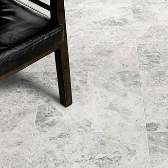 Spanish Emperador Light Grey Porcelain Tiles