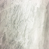 Medium Grey Marble Effect Polished Porcelain