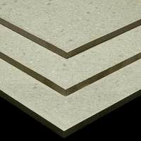 Ivory-Grey Porcelain Stone Floor Tile