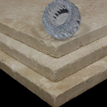 Tumbled Travertine Tiles