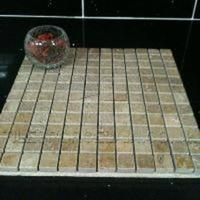 http://www.tilesporcelain.co.uk/Sicily Noce Brick Travertine Tile