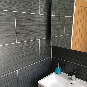 Victory Dark Grey Porcelain Tiles V400 Tilesporcelain