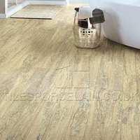 Bleached Elm Vinyl Flooring Tiles