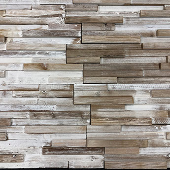 Whitewashwood Timber Cladding