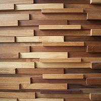 Blockwood Timber Cladding