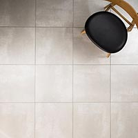 Zeppelin Silver Gloss Tiles